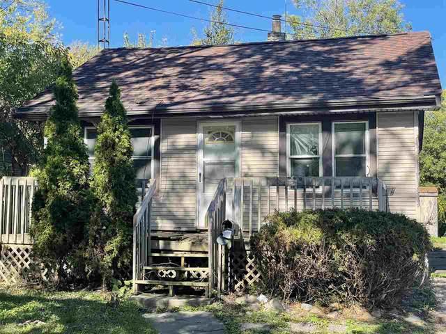 1222 Pettibone, Flint, MI 48507 (MLS #50058293) :: The BRAND Real Estate