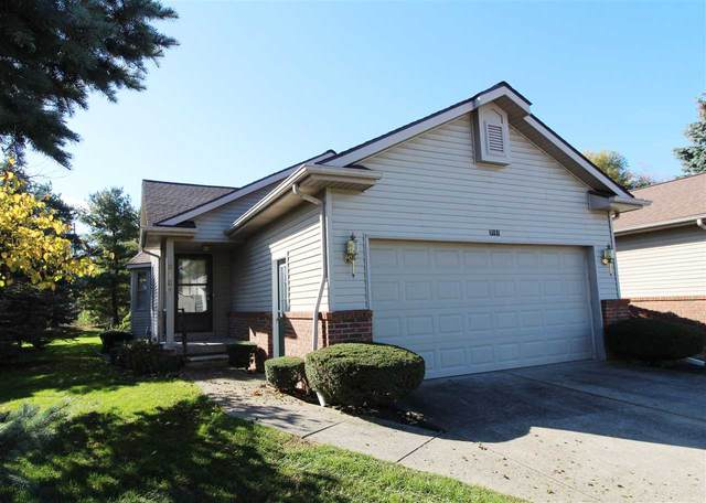 9161 Luea Lane, Swartz Creek, MI 48473 (MLS #50058536) :: The BRAND Real Estate