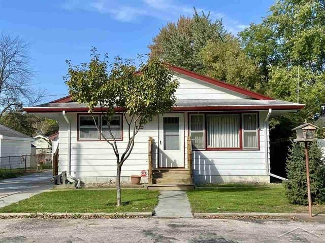 4090 Emerick, Saginaw, MI 48638 (MLS #50058551) :: The BRAND Real Estate