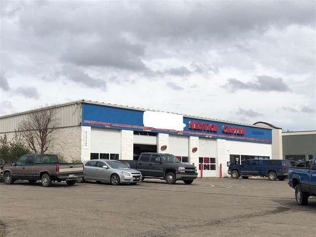 3331 W Carleton Road, Hillsdale, MI 49242 (MLS #19020773) :: The Tom Lipinski Team at Keller Williams Lakeside Market Center