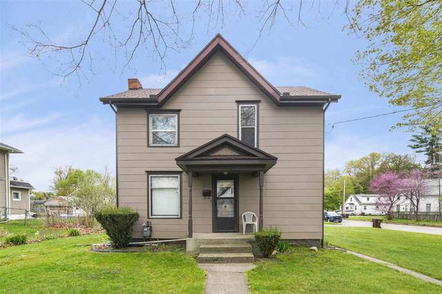 502 Fitch Street, Albion, MI 49224 (MLS #21108066) :: Kelder Real Estate Group