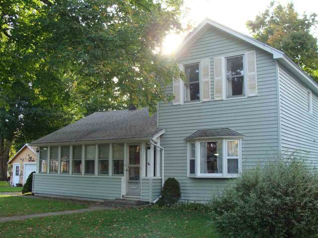 71 N Polk Street, Coldwater, MI 49036 (MLS #21111669) :: The BRAND Real Estate