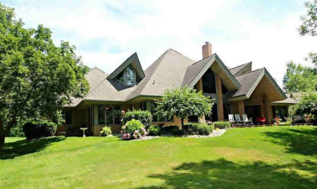 1488 Golfside Ct, Flushing, MI 48433 (MLS #30068881) :: The Tom Lipinski Team at Keller Williams Lakeside Market Center