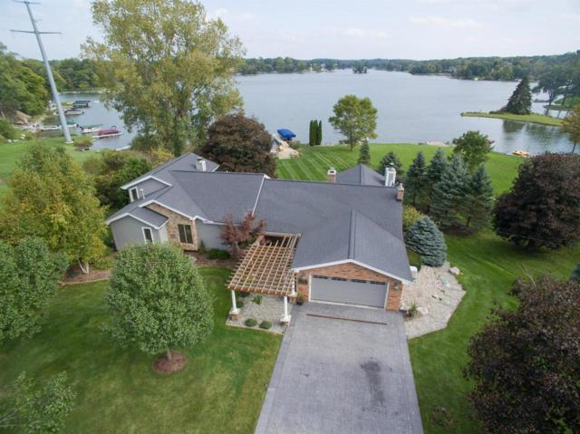 7244 S Driftwood Dr, Fenton, MI 48430 (MLS #3260591) :: The John Wentworth Group