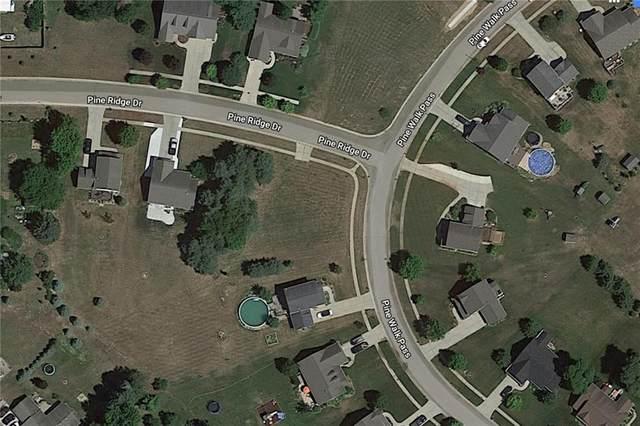 9249 Pine Walk Pass, Linden, MI 48451 (MLS #218114639) :: Kelder Real Estate Group