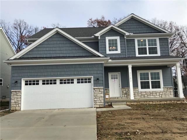 2160 Rolling Hills Dr, Holly, MI 48442 (MLS #218116623) :: The John Wentworth Group