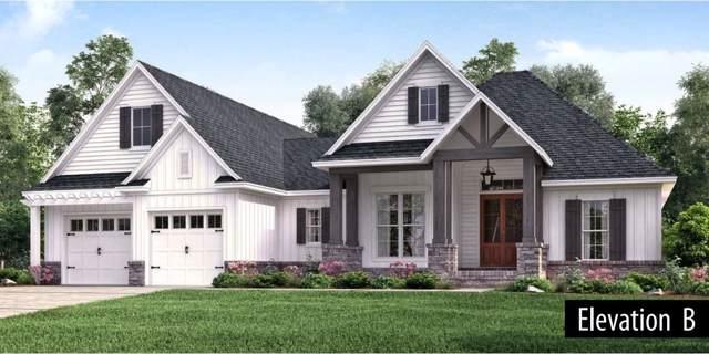 16368 Shadow Lane, Linden, MI 48451 (MLS #100005534) :: Kelder Real Estate Group