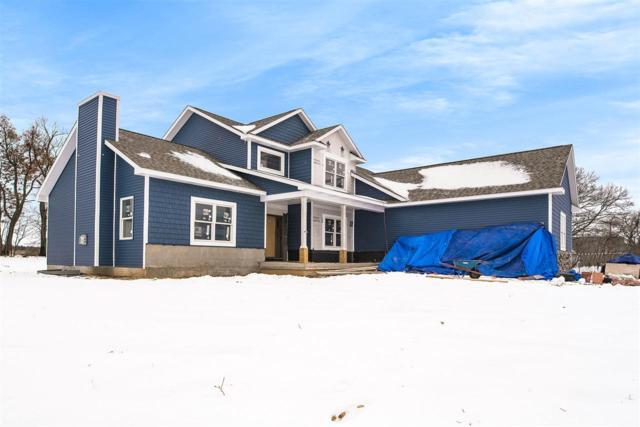 12660 Elk Ridge Crossings, Holly, MI 48442 (MLS #100005556) :: The John Wentworth Group