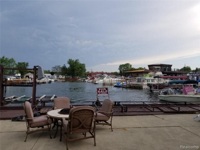 6543 River St, Caseville, MI 48725 (MLS #219023271) :: The Tom Lipinski Team at Keller Williams Lakeside Market Center
