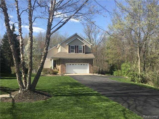 9531 Placid Way, Howell, MI 48843 (MLS #219027026) :: The Tom Lipinski Team at Keller Williams Lakeside Market Center