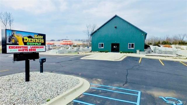 5248 Pierson Rd, Flint, MI 48504 (MLS #219034826) :: The Tom Lipinski Team at Keller Williams Lakeside Market Center