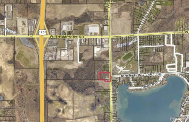 11428 Torrey Road, Fenton, MI 48430 (MLS #219034950) :: The Tom Lipinski Team at Keller Williams Lakeside Market Center