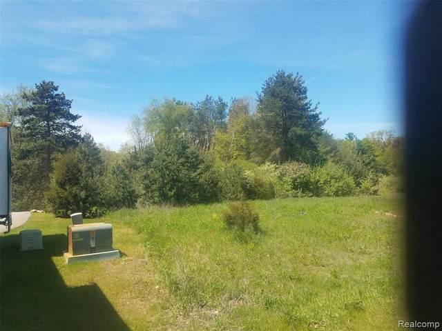 3843 Michael Crt, White Lake, MI 48383 (MLS #219046486) :: Kelder Real Estate Group