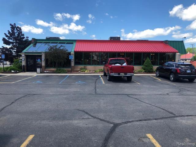 6700 River Rd, Marine City, MI 48039 (MLS #219057039) :: The Tom Lipinski Team at Keller Williams Lakeside Market Center