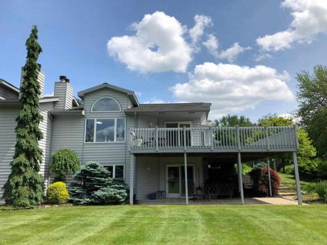 288 Country Club Dr, Coldwater, MI 49036 (MLS #19027723) :: The Tom Lipinski Team at Keller Williams Lakeside Market Center