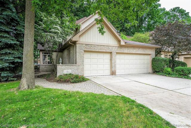 10 Lemington Crt, Dearborn, MI 48126 (MLS #219061475) :: The Tom Lipinski Team at Keller Williams Lakeside Market Center
