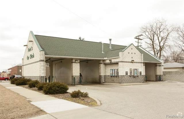 27004 W 7 MILE RD, Redford, MI 48240 (MLS #219069267) :: The Tom Lipinski Team at Keller Williams Lakeside Market Center
