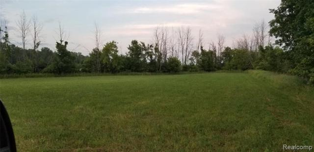 0 Young St, Twining, MI 48766 (MLS #219072894) :: The John Wentworth Group