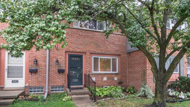 3080 Wolverine Dr, Ann Arbor, MI 48108 (MLS #3269184) :: The John Wentworth Group