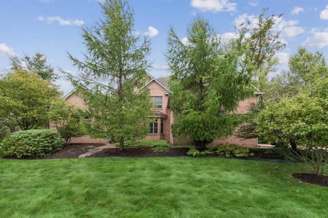 2323 Woodview Ln, Ann Arbor, MI 48108 (MLS #3269217) :: The John Wentworth Group