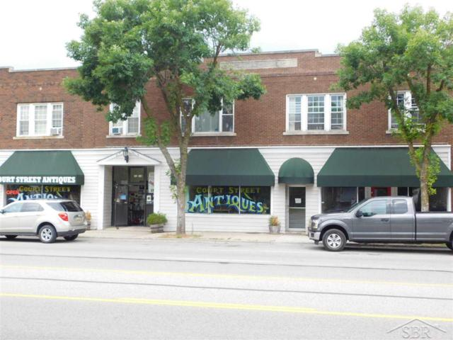 1208-1214 Court, Saginaw, MI 48602 (MLS #31372995) :: The Tom Lipinski Team at Keller Williams Lakeside Market Center