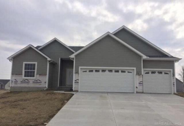 7792 Wilshire, Almont, MI 48003 (MLS #31374360) :: The John Wentworth Group