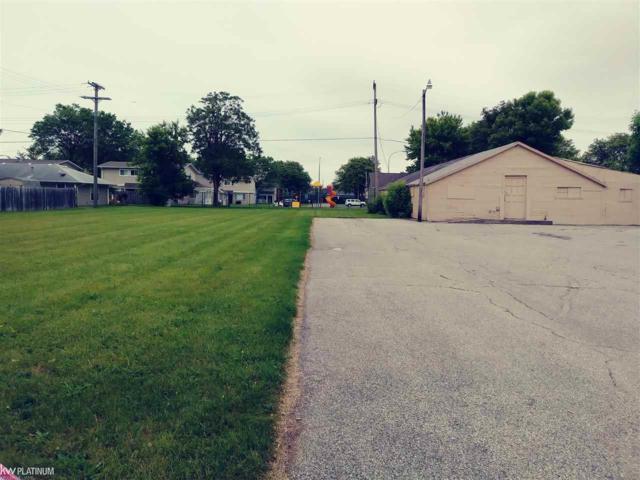 1608 Garfield Street, Port Huron, MI 48060 (MLS #31383823) :: The Tom Lipinski Team at Keller Williams Lakeside Market Center