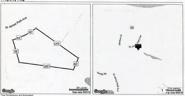 761 Saint James Park Ave, Monroe, MI 48161 (MLS #31388545) :: The BRAND Real Estate