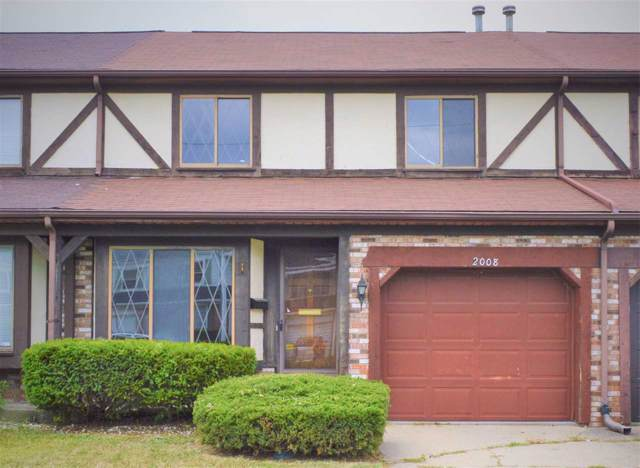 2008 Crestbrook, Flint, MI 48507 (MLS #31391497) :: The Tom Lipinski Team at Keller Williams Lakeside Market Center