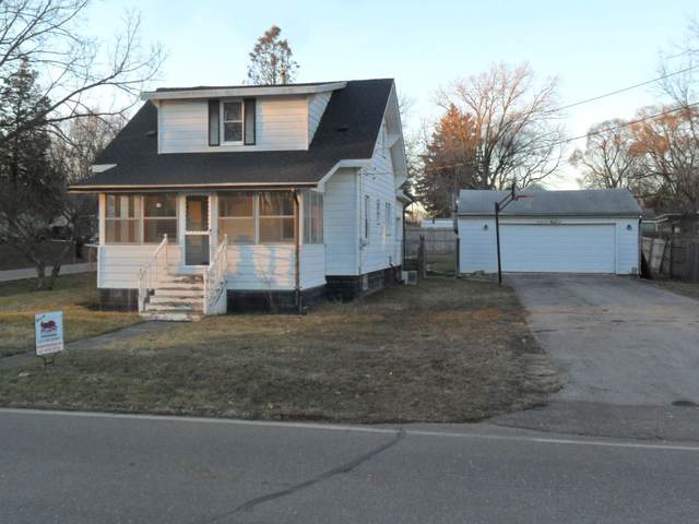 2126 W Franklin St, Jackson, MI 49203 (MLS #202100478) :: The BRAND Real Estate