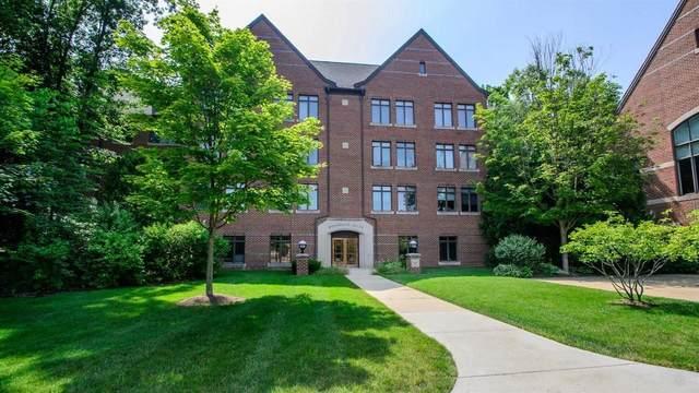 827 Asa Gray Dr #259, Ann Arbor, MI 48105 (MLS #3279791) :: The BRAND Real Estate
