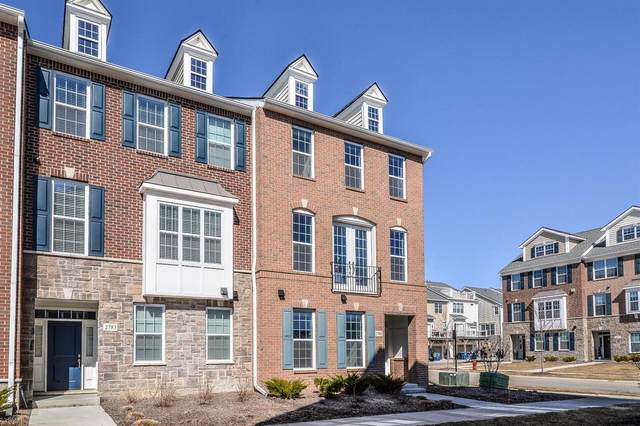 2785 Ashcombe Rd, Ann Arbor, MI 48105 (MLS #3279724) :: The BRAND Real Estate