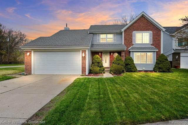 22430 N Hanover St S, Dearborn Heights, MI 48125 (MLS #2210027241) :: Kelder Real Estate Group