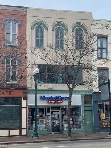 103 W Michigan Ave, Ypsilanti, MI 48197 (MLS #3280324) :: The BRAND Real Estate