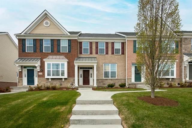 2868 Hardwick Rd, Ann Arbor, MI 48105 (MLS #3280370) :: The BRAND Real Estate