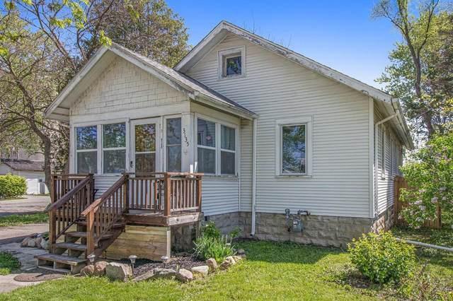3135 Lewis Ave, Ida, MI 48140 (MLS #3280818) :: The BRAND Real Estate