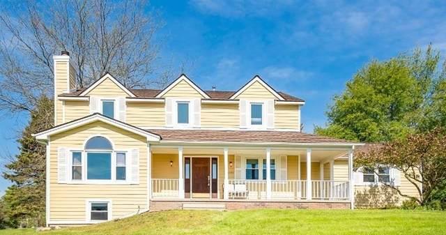 4190 Glen Eagles Ct, Ann Arbor, MI 48103 (MLS #3280574) :: The BRAND Real Estate