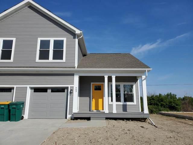 665 Maple Oaks Ct, Saline, MI 48176 (MLS #3280966) :: The BRAND Real Estate