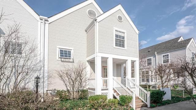 3230 Cardinal Ave, Ann Arbor, MI 48108 (MLS #3281331) :: The BRAND Real Estate