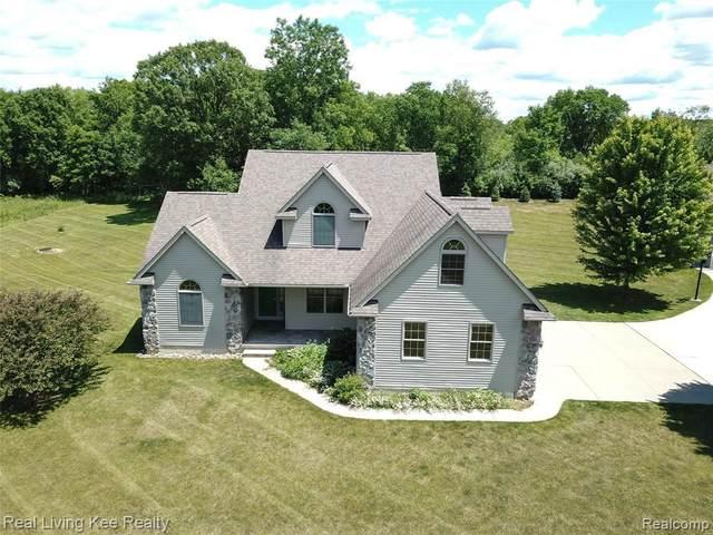 3001 Metamora Rd, Metamora, MI 48455 (MLS #2210048650) :: Kelder Real Estate Group