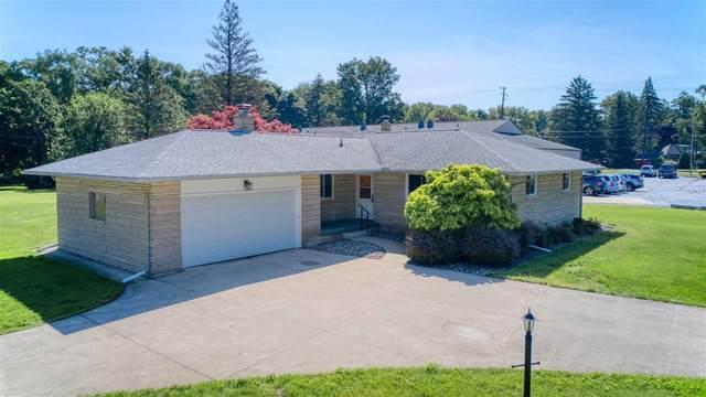 1003 Springcrest Blvd, Jackson, MI 49203 (MLS #202102041) :: Kelder Real Estate Group
