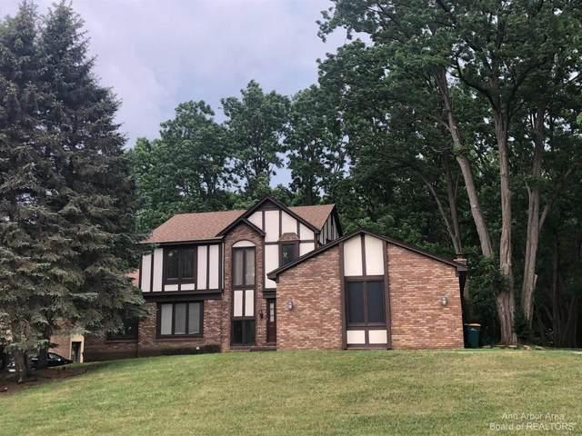 29491 Arlington Way, Farmington Hills, MI 48331 (MLS #3282271) :: Kelder Real Estate Group