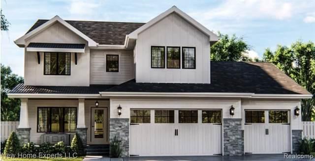 14024 Tupper Lake Dr, Linden, MI 48451 (MLS #2210051310) :: Kelder Real Estate Group