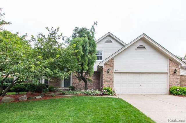4891 Davis Crt, Troy, MI 48085 (MLS #2210055390) :: Kelder Real Estate Group