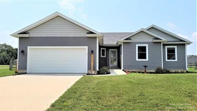 3750 Willow Nicole Ln, Adrian, MI 49221 (MLS #3282682) :: Kelder Real Estate Group