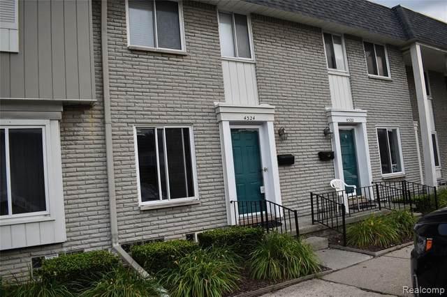 4324 15 MILE RD, Sterling Heights, MI 48310 (MLS #2210057420) :: Kelder Real Estate Group