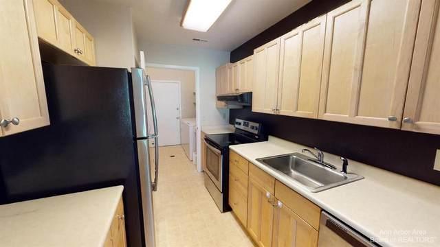 798 Peninsula Ct, Ann Arbor, MI 48105 (MLS #3282755) :: The BRAND Real Estate