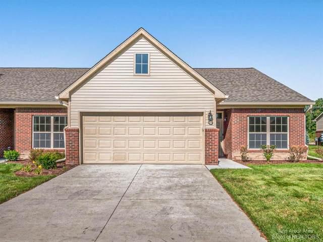 24100 Hemlock Dr, Flat Rock, MI 48134 (MLS #3282998) :: The BRAND Real Estate