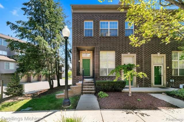 34 Georgetown Crt, Dearborn, MI 48126 (MLS #2210067015) :: The BRAND Real Estate