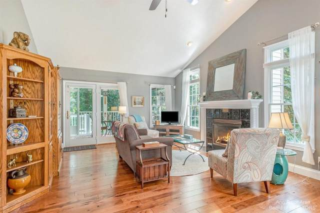 1105 Nature Trl, Manchester, MI 48158 (MLS #3283421) :: The BRAND Real Estate